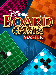 Screenshot: Disney Board Games