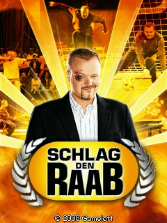 Screenshot: Schlag den Raab