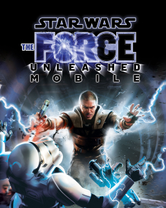 Screenshot: Star Wars: The Force Unleashed