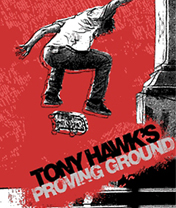 Screenshot: Tony Hawk's Proving Ground