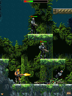 Screenshot: Turok