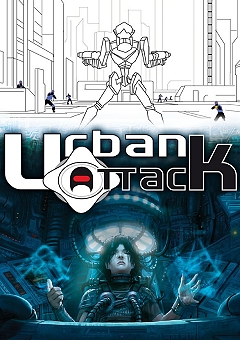 Screenshot: Urban Attack