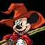 Wizards of Mickey
