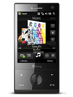 Praxistest: HTC Touch Diamond