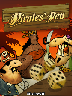 Screenshot: Pirates' Den