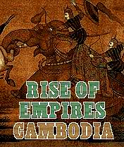 Screenshot: Rise of Empires Cambodia