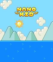 Screenshot: Nano Kid