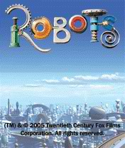 Screenshot: Robots