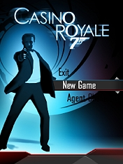 Screenshot: Casino Royale
