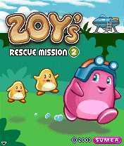 Screenshot: Zoys Rescue Mission 2