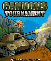 Screenshot: Cannons Tournament