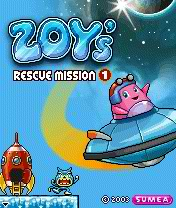 Screenshot: Zoys Rescue Mission 1