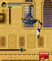 Screenshot: Prince of Persia: The Sands of Time