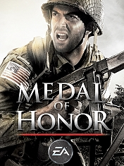 Screenshot: Medal of Honor