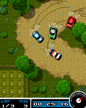 Screenshot: 4x4 Extreme Rally