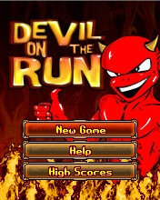 Screenshot: Devil on the Run