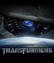 Screenshot: Transformers