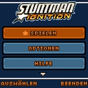 Screenshot: Stuntman Ignition