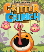 Screenshot: Critter Crunch