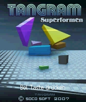 Screenshot: Tangram Superformen