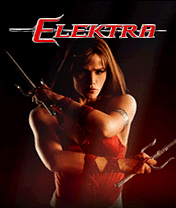Screenshot: Elektra Assasin