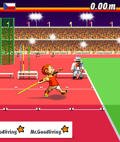 Screenshot: Playman Summer Games 2
