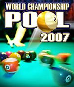 Screenshot: World Championship Pool 2007