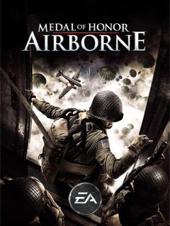 Screenshot: Medal of Honor: Airborne