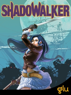 Screenshot: Shadowalker