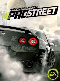 Screenshot: Need for Speed ProStreet