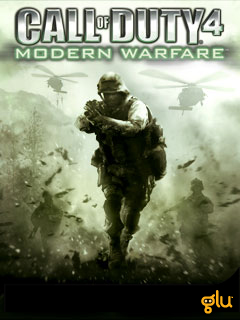 Screenshot: Call of Duty 4: Modern Warfare