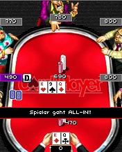 Screenshot: CardPlayer Poker
