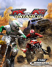 Screenshot: MX vs. ATV Untamed