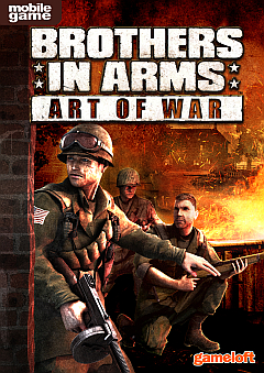 Screenshot: Brothers in Arms: Art of War