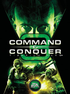 Screenshot: Command & Conquer: Tiberium Wars