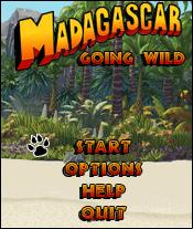 Screenshot: Madagascar: Going Wild