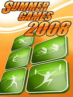 Screenshot: Summer Games 2008