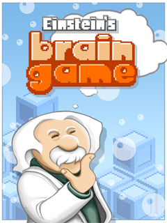 Screenshot: Einstein's Brain Game