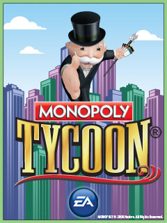 Screenshot: Monpoly Tycoon 2008