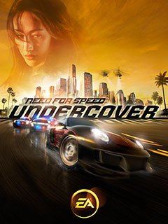 Screenshot: Need for Speed Undercover