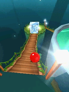 Screenshot: Bounce Boing Voyage