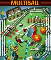 Screenshot: Hatrick Pinball