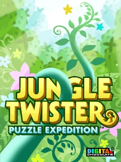 Screenshot: Jungle Twister Puzzle Expedition