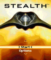 Screenshot: Stealth