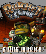 Screenshot: Ratchet & Clank