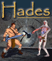 Screenshot: Hades